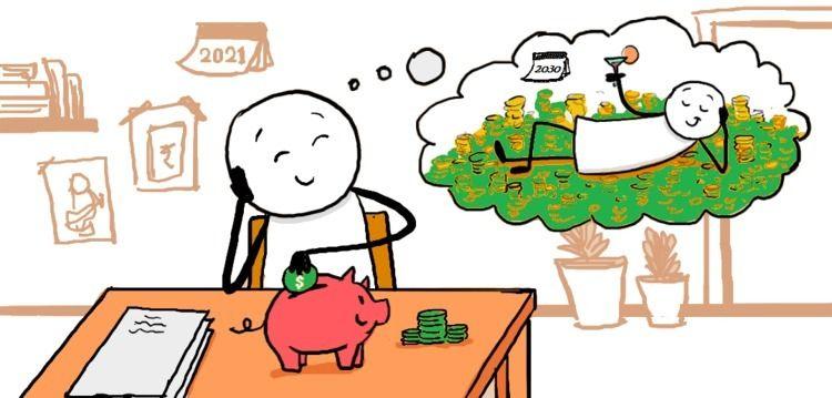 Importance saving money future - aeminaturner | ello