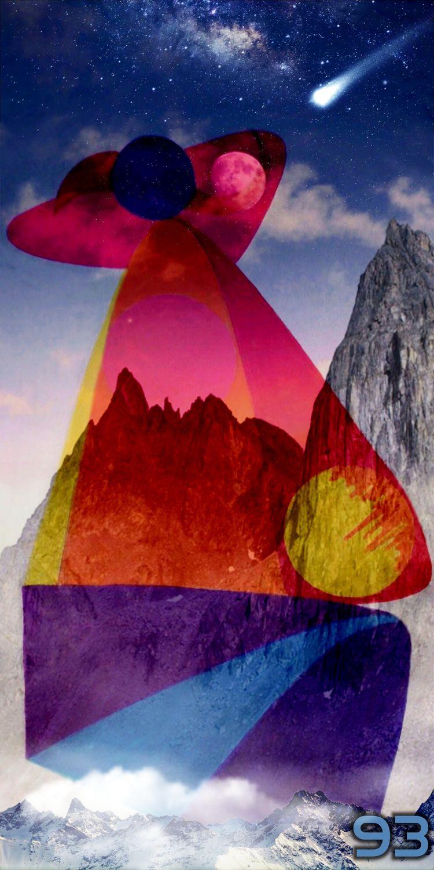 HOLY MOUNTAIN - SLEEP ENLIGHTEN - novaexpress93 | ello