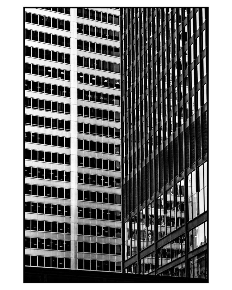 City/Sky Series: Endless City S - attilaataner   ello