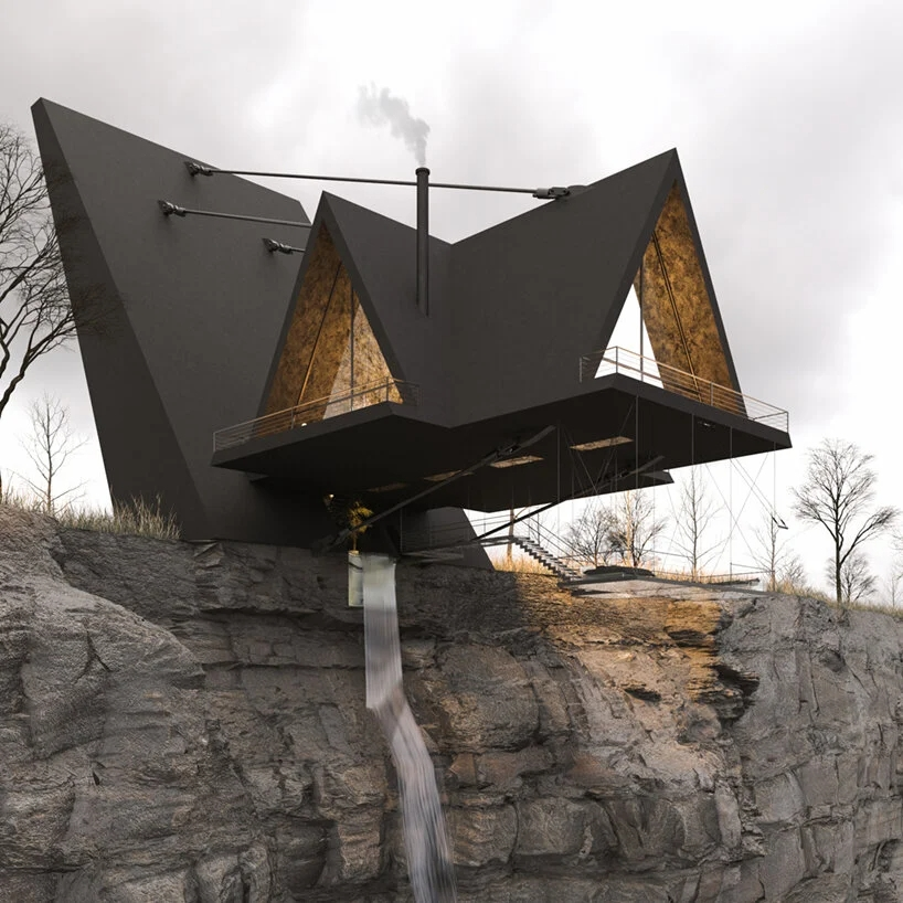 architectural designer milad es - decorkiki | ello