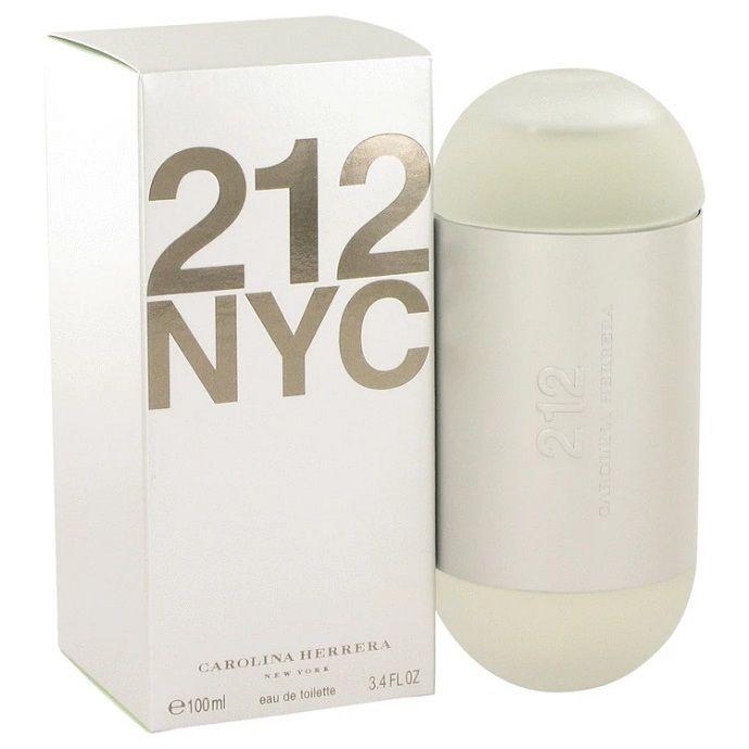 212 Carolina Herrera 100 ml Eau - parfumscanada   ello