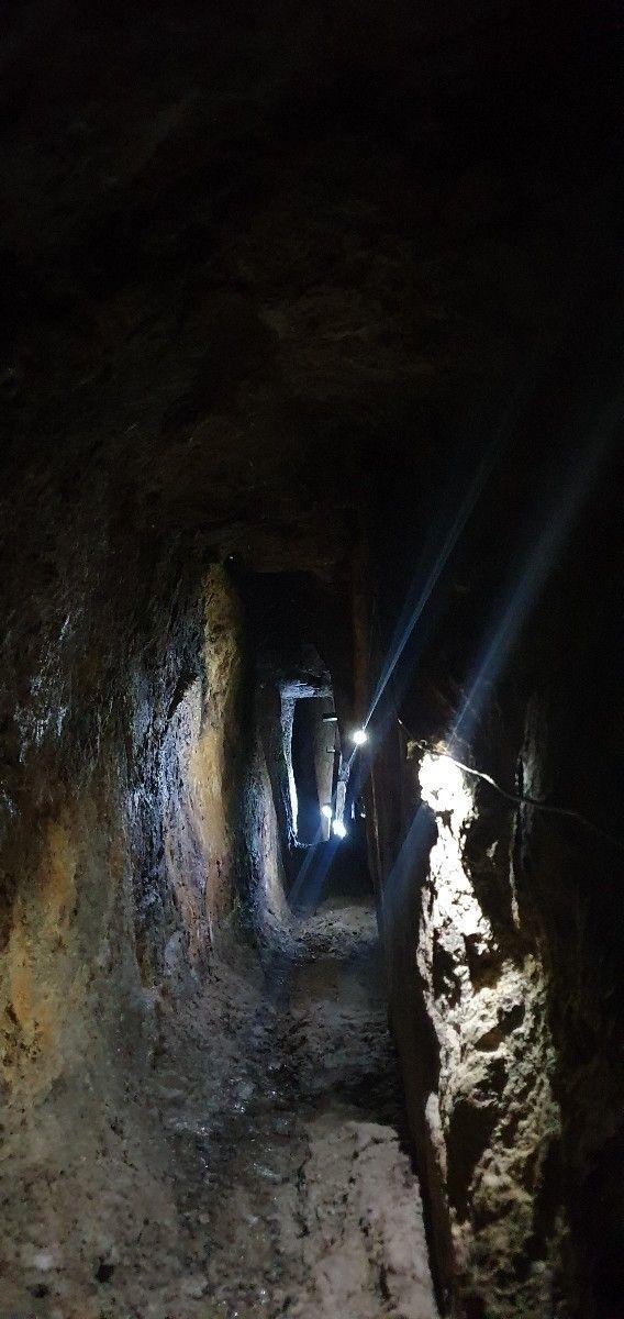 mining terlano altoadige italy  - santler   ello