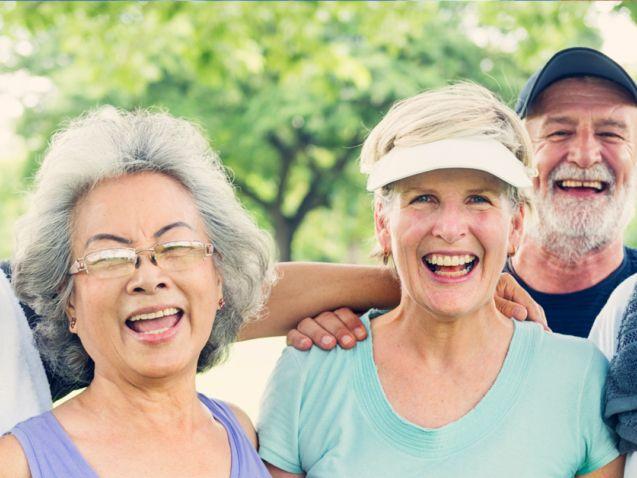 Australian 50S Living Lifestyle - australianoverfifties | ello