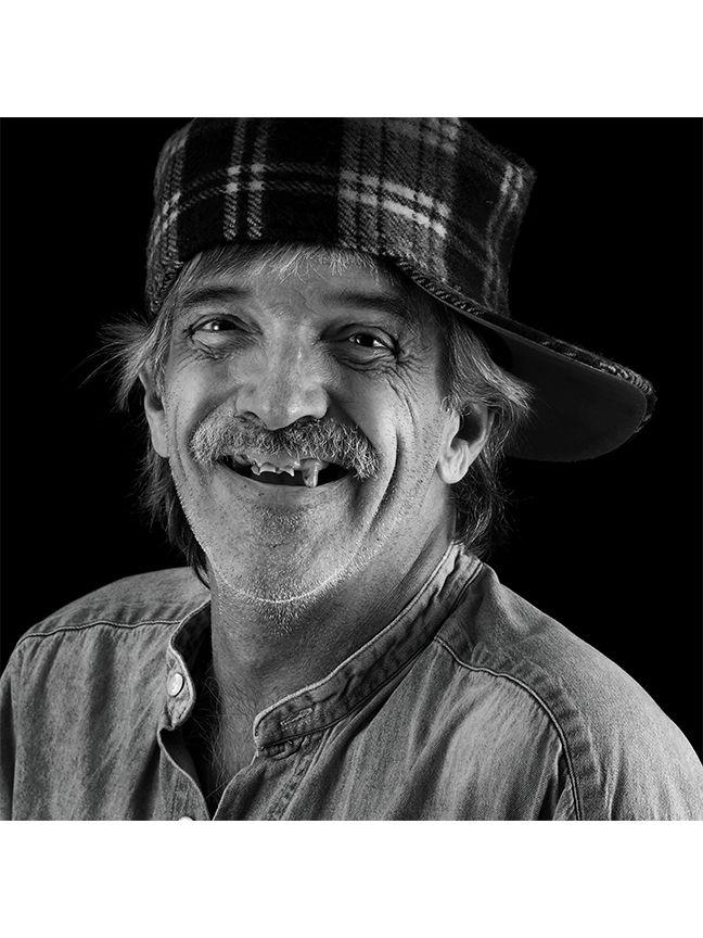 Portrait Dave - von_mcknelly | ello