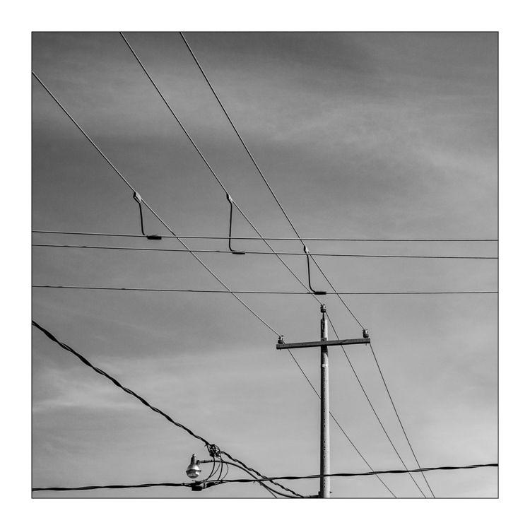 City/Sky Series: Techno-Religio - attilaataner   ello
