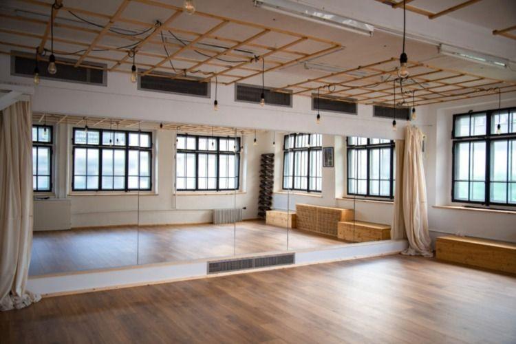 Visit webpage -> learn dance - septethuit | ello