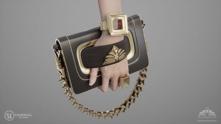 Luxury Smart Bag! idea fusion i - bartholomewkoziel   ello