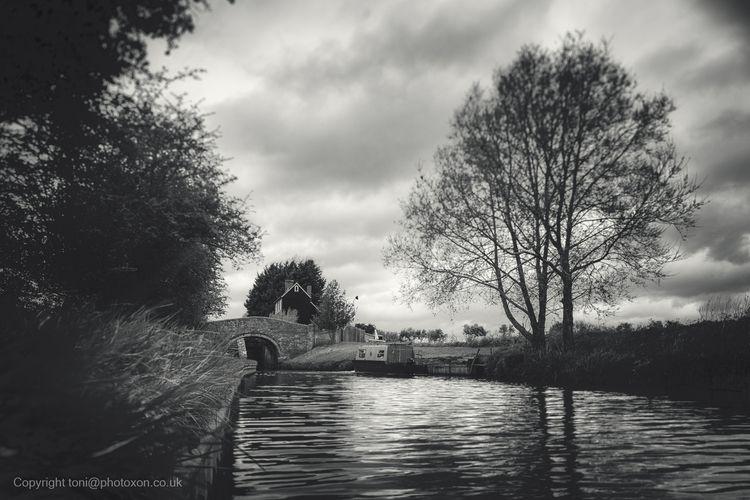 north Somerton Lock - toni_ertl | ello