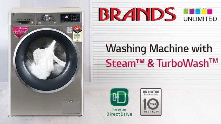 Washing Machine Sale   Front Lo - brandsunlimited   ello