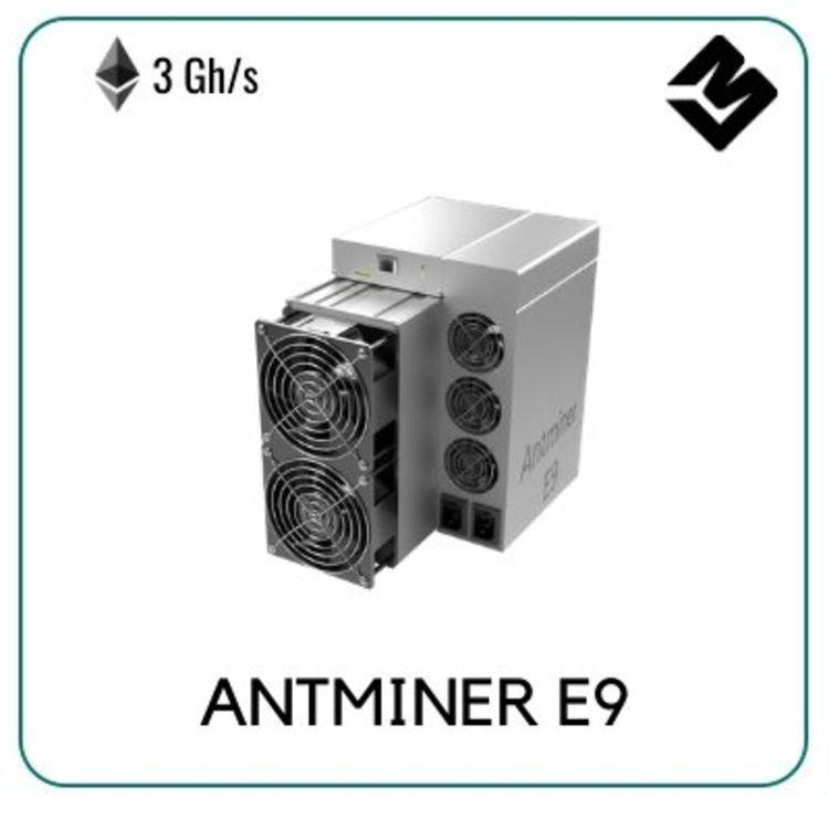 Bitmain Antminer E9 Ethereum Mi - antminere9   ello