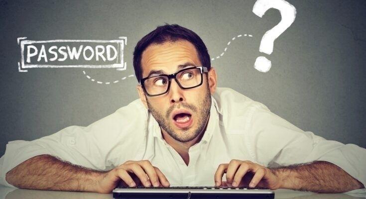 Ways Passwords Safe Easy Rememb - seniorstoday | ello