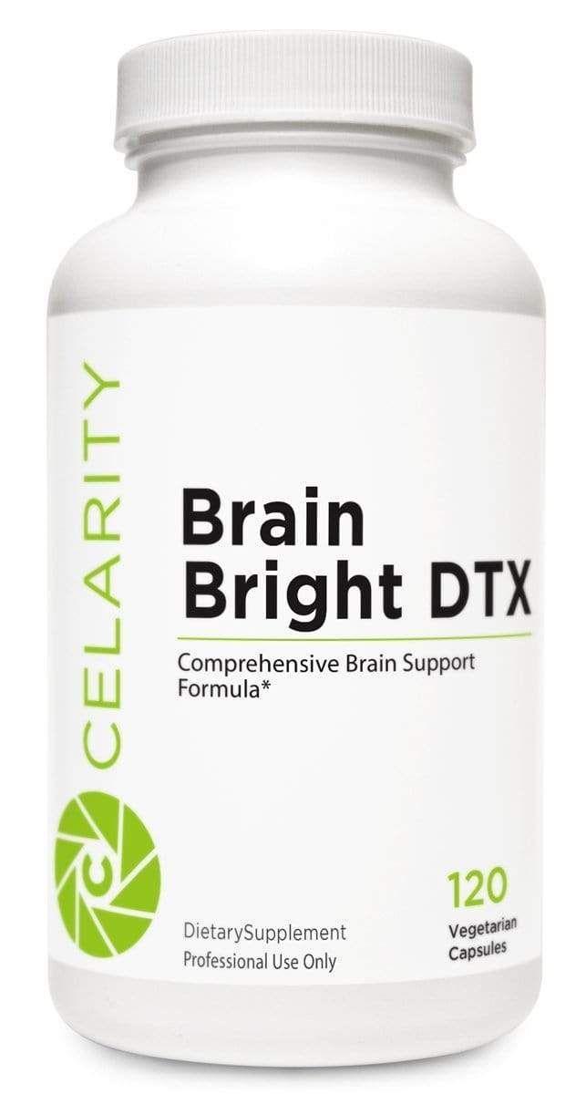 Brain Bright DTX unique formula - nuvisionexcel | ello