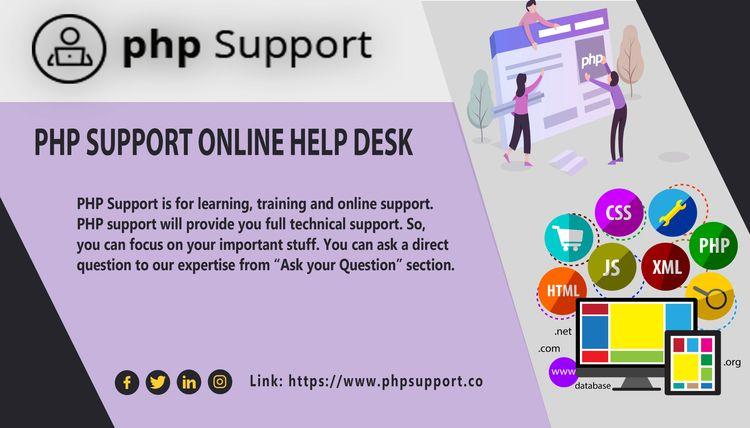 phpsupport Post 12 May 2021 11:36:30 UTC | ello