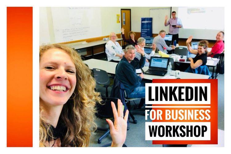 deep knowledge LinkedIn work Va - rockgrowweb | ello