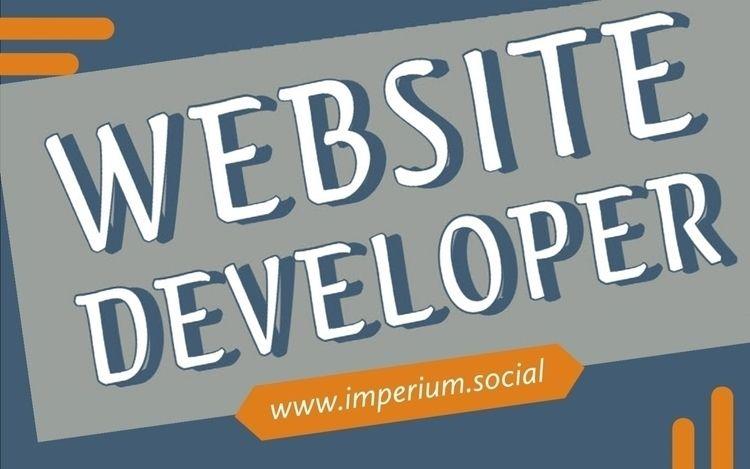 Website Developer Design Kingst - imperiumsocial | ello