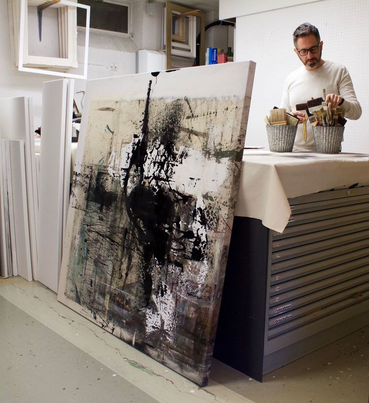 compare painting journey. journ - fumogallery | ello