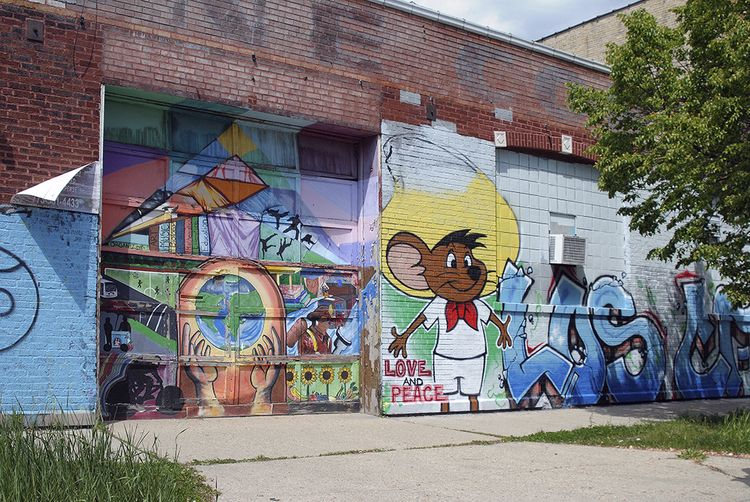 Love Peace, Chicago, Illinois c - photostatguy | ello