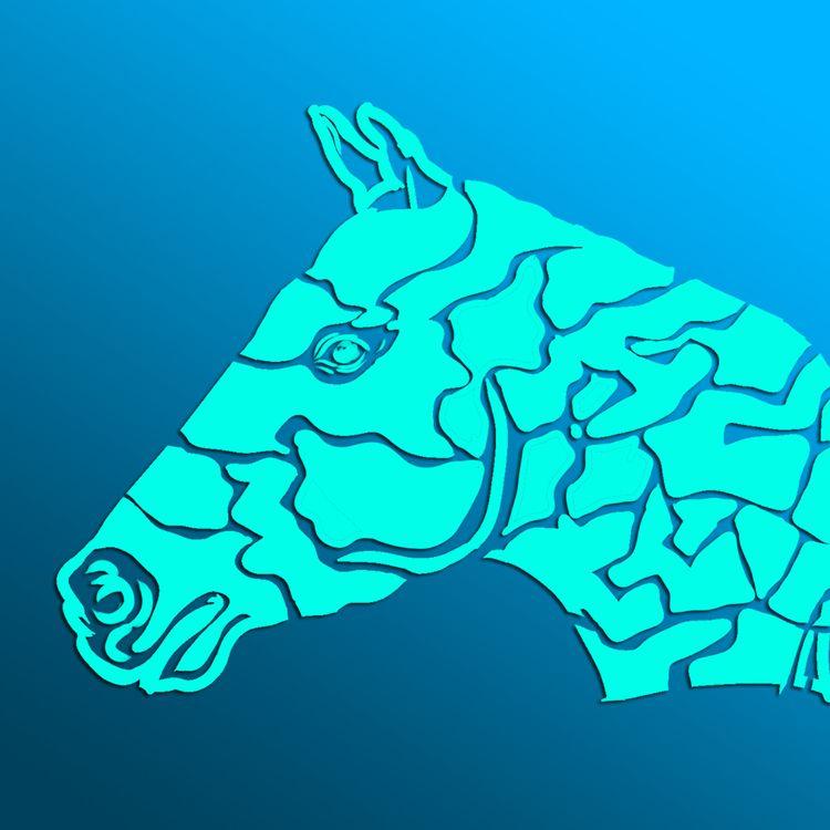 Horse Head - rizalb | ello