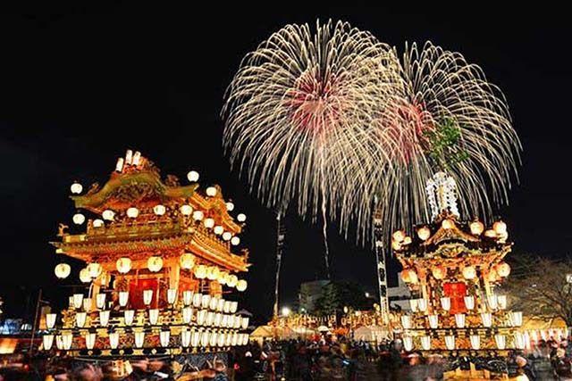 Mùa lễ hội cuối năm 2020 là của - dienmaypalda | ello