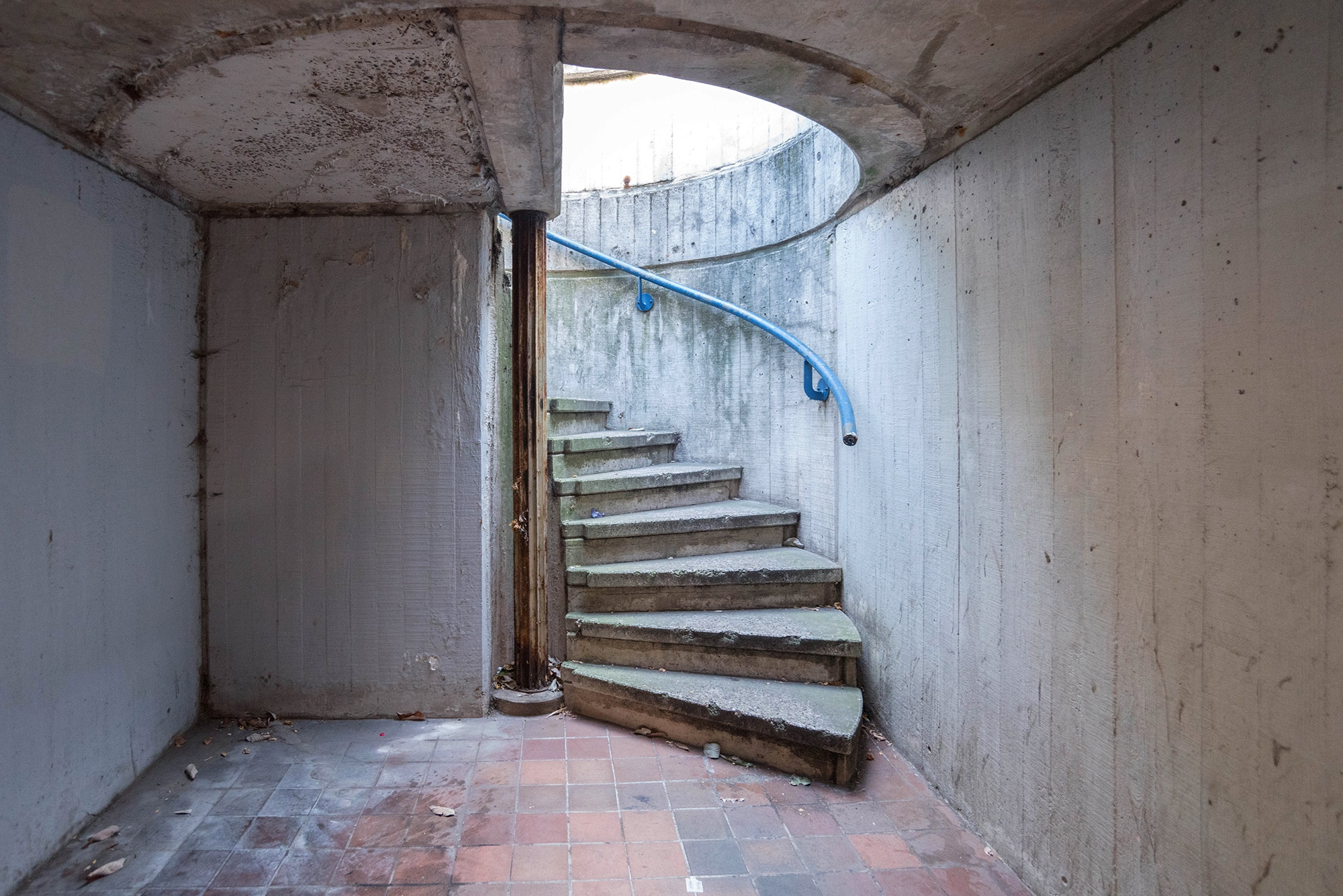 Brutal - concrete, brutalism - 100realpeople | ello