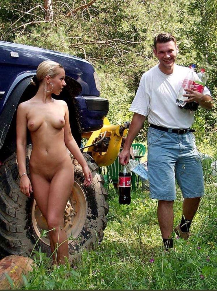 Photo Naked Clothed. soda - bareminimum | ello