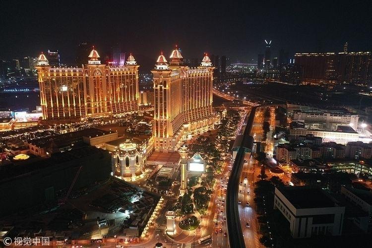explore Macau! Macau destinatio - taylormarry07   ello