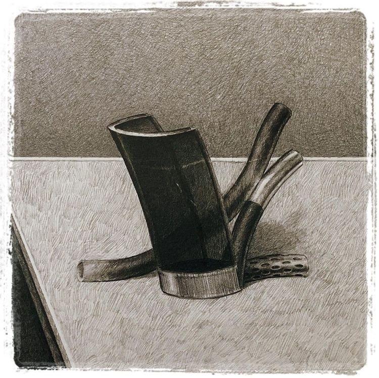 drawings represent work 1976 20 - dnick724   ello