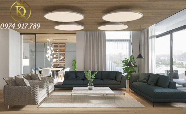 Thiết kế nội thất phong cách hi - hoaseok11 | ello