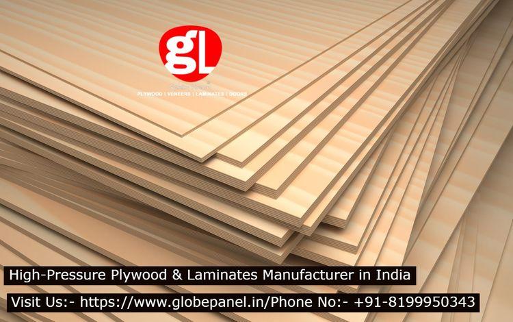 Globe Panel Industries Pvt. han - globepnel | ello