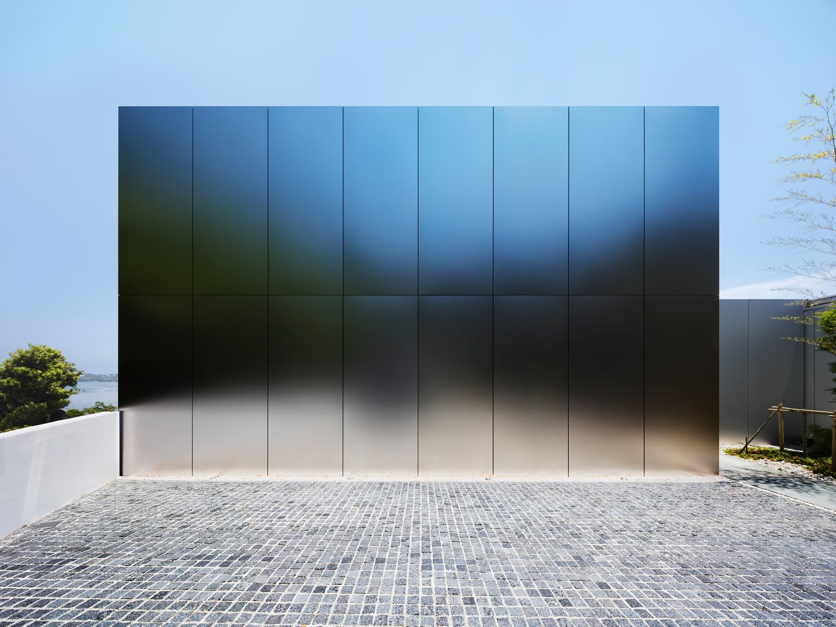 Horizon House II Shinichi Ogawa - minimalissimo | ello
