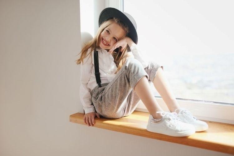 Wanna style kid? giving stunnin - zoearthur | ello