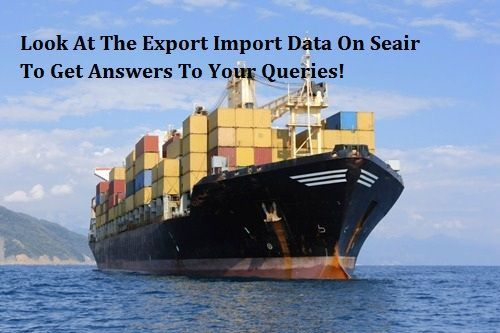 Indian trade data detail import - seaireximsolution | ello