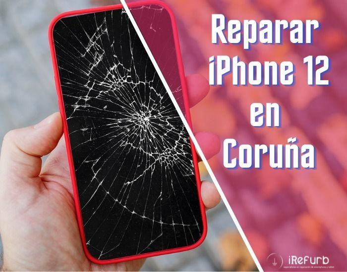 Cómo reparar la pantalla del iP - irefurb | ello