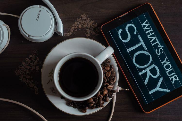 Coffee Culture America shared i - iknowkitchen | ello