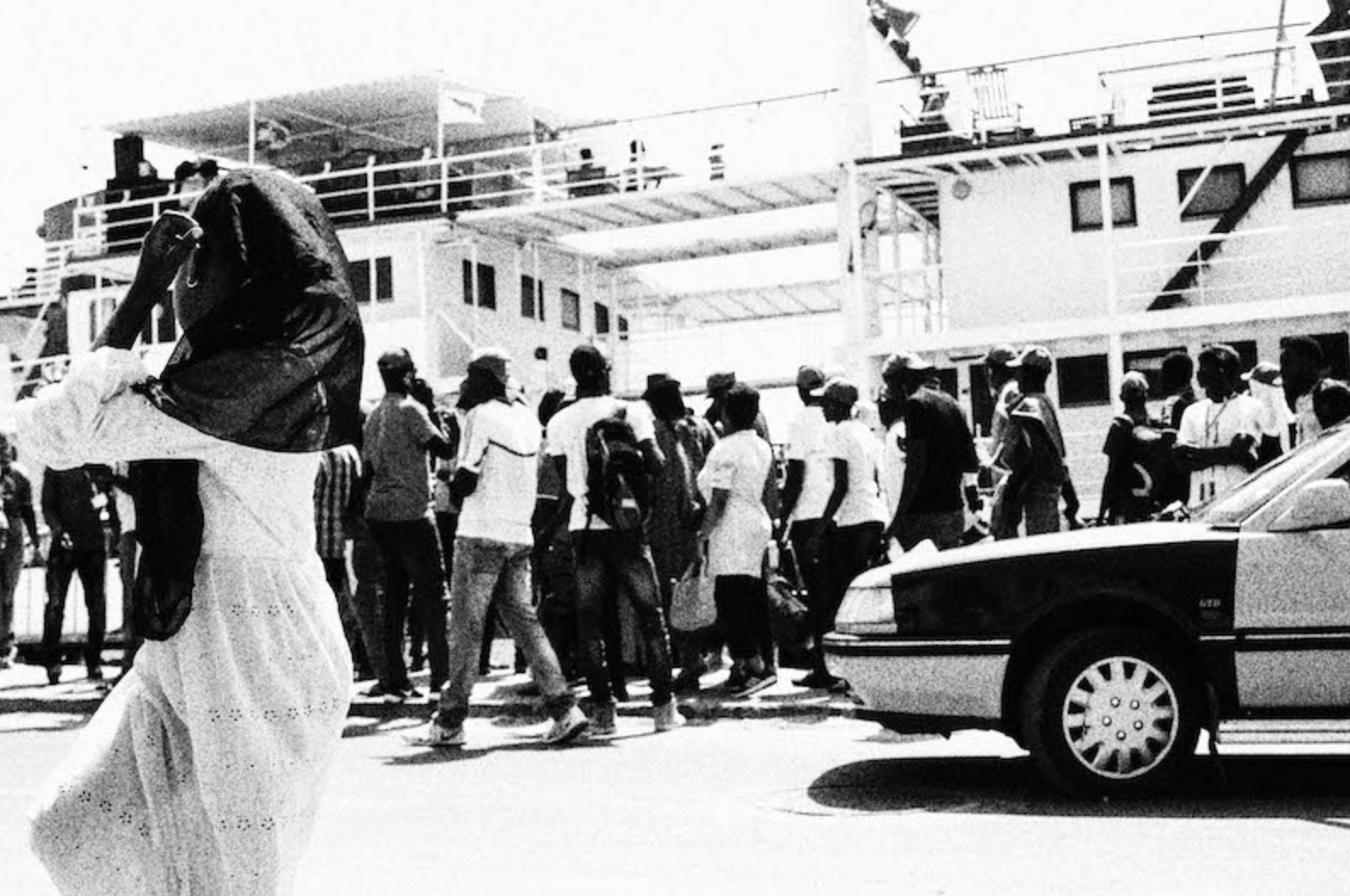 confined home Senegalese state  - afropolitan   ello