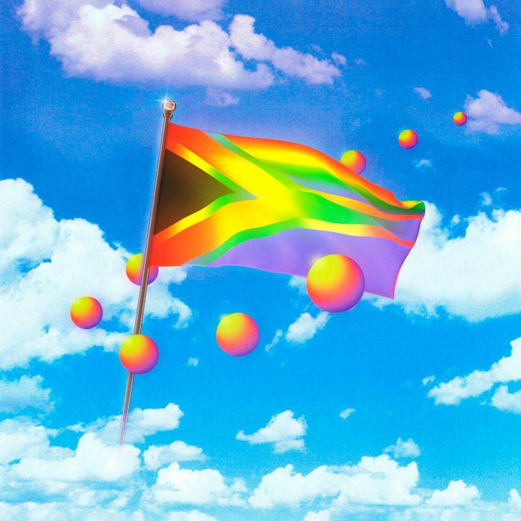 RGB FLAG:sparkles - 3D - lxtxcx | ello