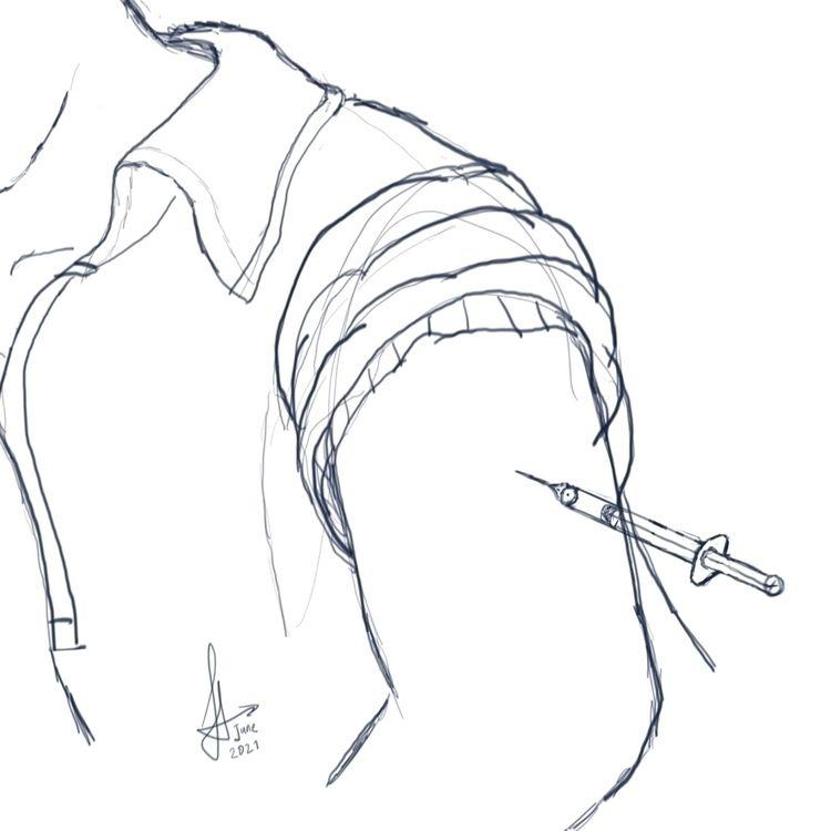 Jab / [fz_drawing] June 1st, 20 - ferdiz   ello
