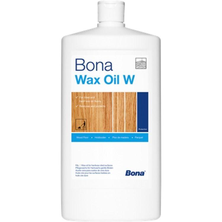 Bona Wax Oil Refresher based re - bonaireland   ello