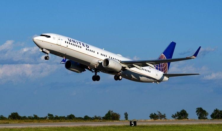 Rescheduled UNITED AIRLINES FLI - luisamurphy   ello