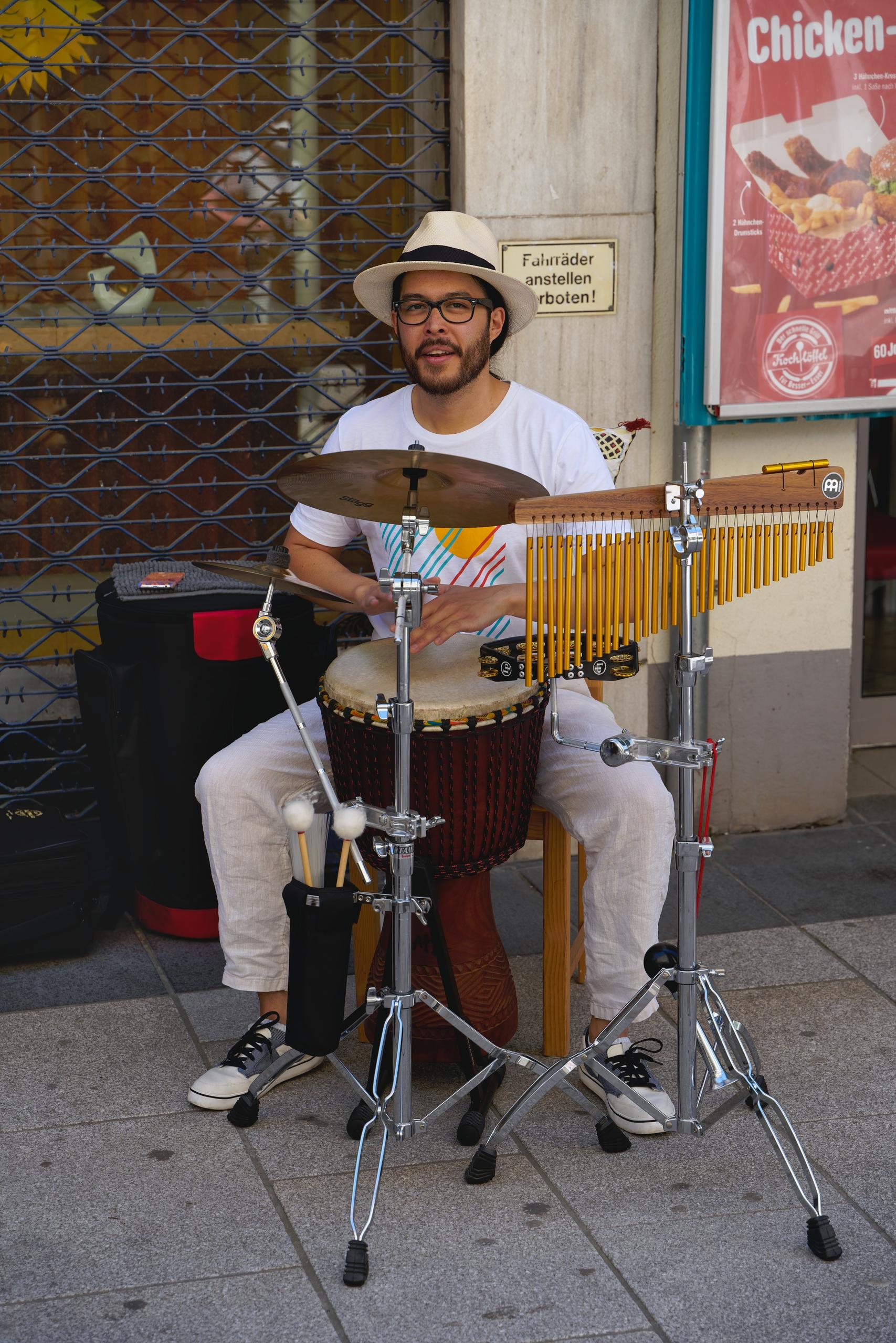 music streets Jeffrey Deubler,  - marcushammerschmitt | ello