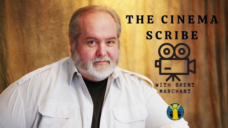 Tune latest Cinema Scribe segme - brent_marchant   ello