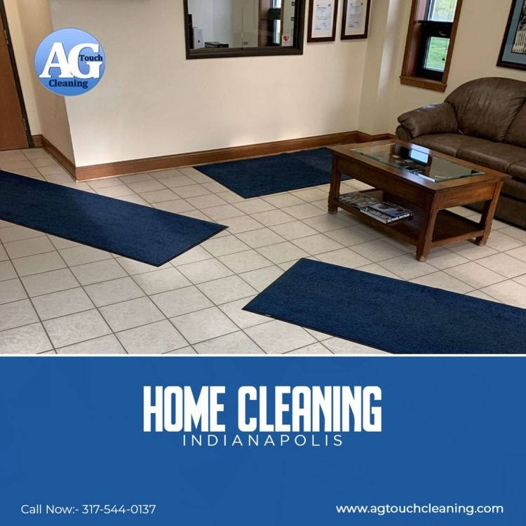 Home Cleaning Indianapolis prof - agcleaning | ello