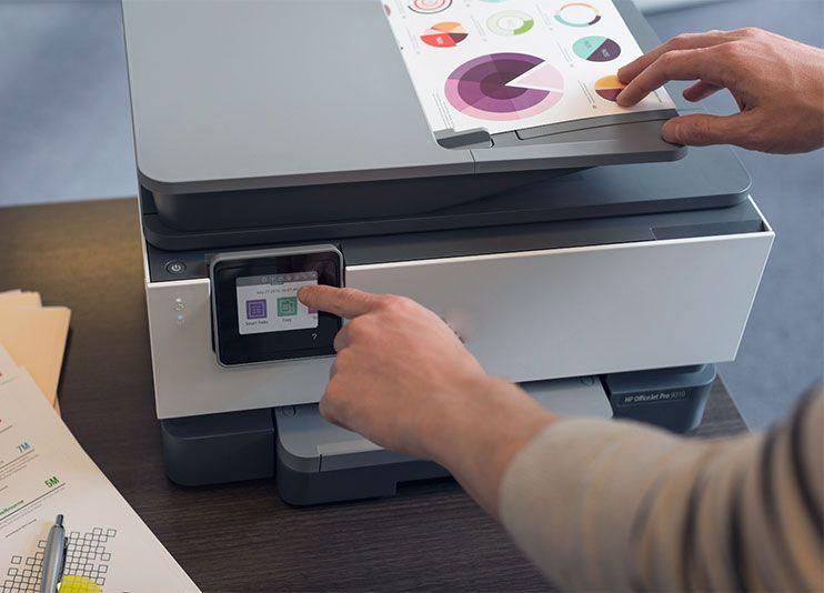 HP Deskjet 4155 printer. wifi s - printerassistance   ello