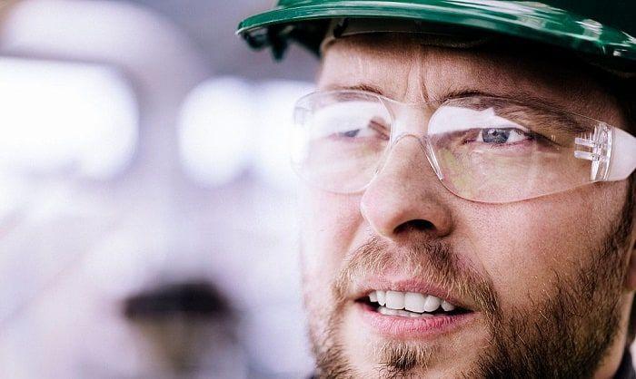 Bifocal Safety Glasses pair bif - constructioninformer | ello