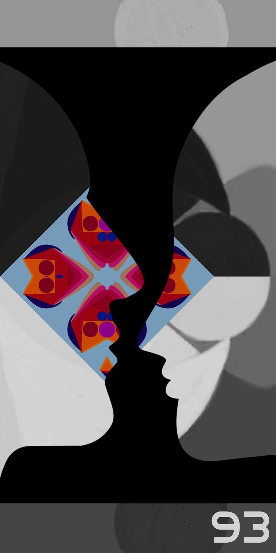 KISS STORM - novaexpress93, art - novaexpress93 | ello