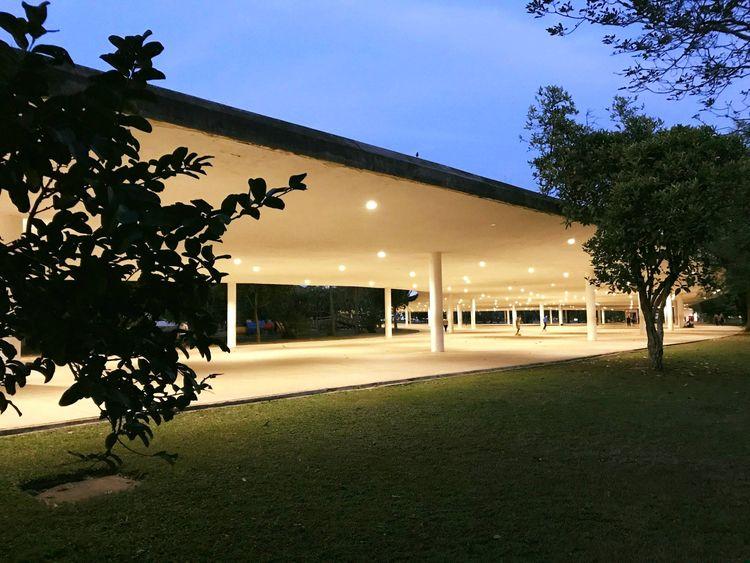 View marquee Ibirapuera Park au - antoniomg   ello