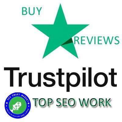 Buy Trustpilot Reviews trusted  - skjuyelrana | ello