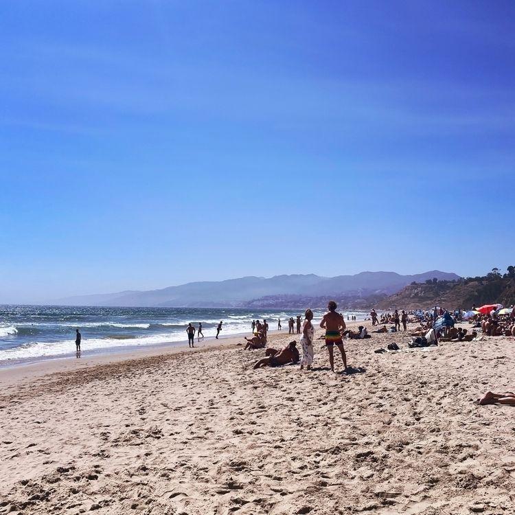Santa Mónica - CA - revebleu | ello