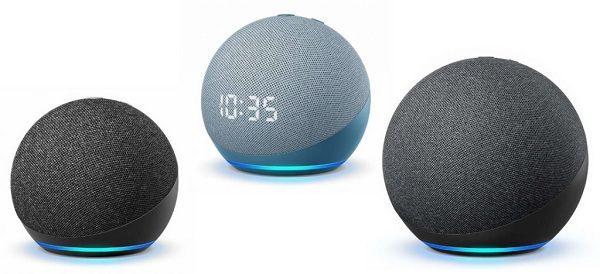 Amazon Echo 4th Generation: Cir - jt75437   ello