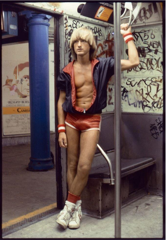 Peter Berlin: Portrait, 1970s - arthurboehm   ello
